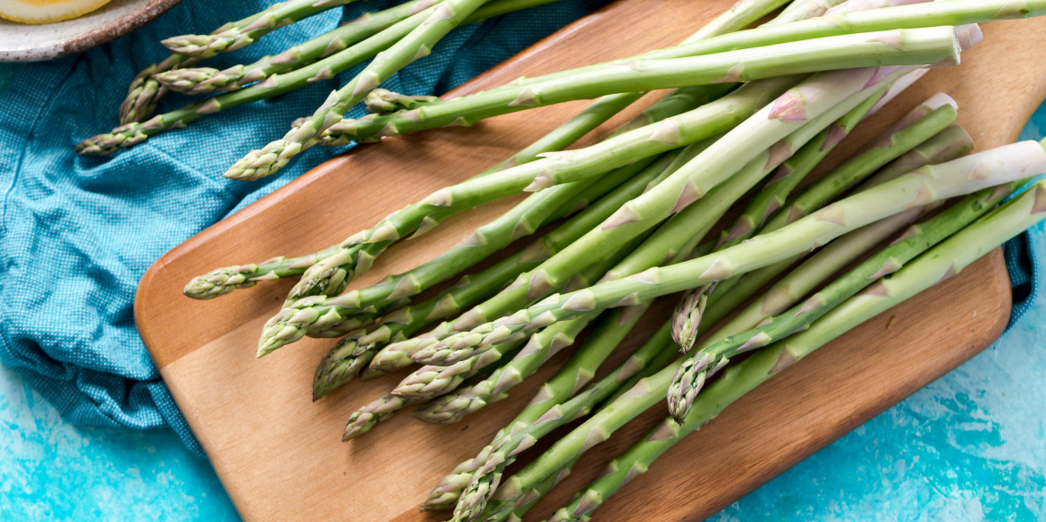 Chef's Suggestions: Asparagus